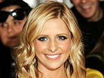 The Reason Sarah Michelle Gellar Couldn't Get an iPhone