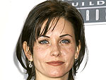 15 Years Ago: Courteney Cox Admits a Fondness for Older Men