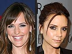 Jennifer Garner and Victoria Beckham Share a Birthday!