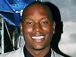 Tyrese Gibson: &#39;I&#39;m Amazed Steven Spielberg Knows My Name&#39;