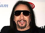 Give a Kiss to Ace Frehley