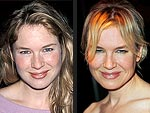Ren&#233;e Zellweger&#39;s Changing Looks!