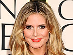 Happy Birthday, Heidi Klum!