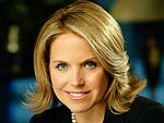 Katie Couric: 'My Kids Keep Me Normal'