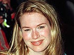 13 Years Ago: Renée Zellweger Never Leaves Home Without Her Dog