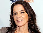Annabella Sciorra Dishes on Working with Chris Rock
