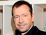 Donnie Wahlberg Admits to Stinking Up the Blue Bloods Set