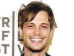 Criminal Minds Star Matthew Gray Gubler Lists His Favorite Nicknames