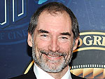 Timothy Dalton Makes an Impression on the Chuck Cast