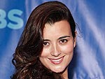 Up Close: Cote de Pablo Is a Nerd About NCIS