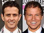 Joey McIntyre: The NKOTBSB Tour Will Be a 'Rollercoaster' | Brian Littrell, Joey McIntyre