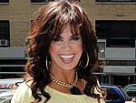 Marie Osmond Flashes Her Wedding Ring | Marie Osmond