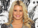 Jessica Simpson Hits an Art Gallery | Jessica Simpson