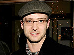 Justin Timberlake Hits Broadway | Justin Timberlake