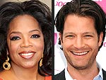 Nate Berkus Reveals His Favorite Oprah Moment