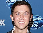 Scotty McCreery Gets a Tip from Tim McGraw