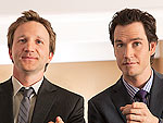Mark-Paul Gosselaar and Breckin Meyer Team Up for Franklin & Bash
