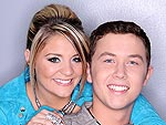 Scotty McCreery and Lauren Aliana Gear Up for the American Idols LIVE! Tour