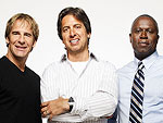 Ray Romano Promises More Fangs on Men Of A Certain Age