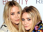 Mary-Kate and Ashley Olsen Turn 25