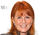 Sarah Ferguson Finds Herself on the Small Screen