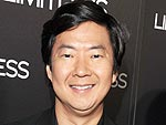 First Look: The Hangover's Ken Jeong Gets Serious in His New PSA