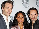 Marc Anthony Makes Jada Pinkett Smith and Michael Vartan Laugh Inappropriately