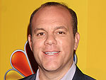 Up Close: Want Your Own Billboard? The Marriage Ref's Tom Papa Can Help