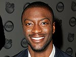 Leverage Star Aldis Hodge Talks About His Character's Romance with 'a Certain Someone'