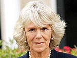 A Royal Birthday to Camilla Parker Bowles