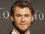 Thor's Chris Hemsworth Turns a Year Older