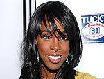 Kelly Rowland's Secret Talent:  Burping! | Kelly Rowland