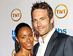 Michael Vartan & Jada Pinkett Smith Share a Real-Life Obsession