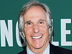 Henry Winkler: Filming Royal Pains Can Be a Real Pain