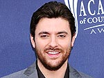 Country's Chris Young's Surprising Workout Routine