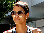 Halle Berry Takes Daughter Nahla Shopping | Halle Berry