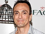 Hank Azaria Welcomes Lady Gaga to The Simpsons | Hank Azaria