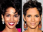 Halle Berry's Changing Looks!