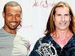 Isaiah Mustafa vs. Fabio: Who Is the Manlier Man?