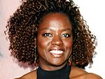 9 Years Ago: Viola Davis Thinks George Clooney Is Sexier than Ben Affleck | Viola Davis