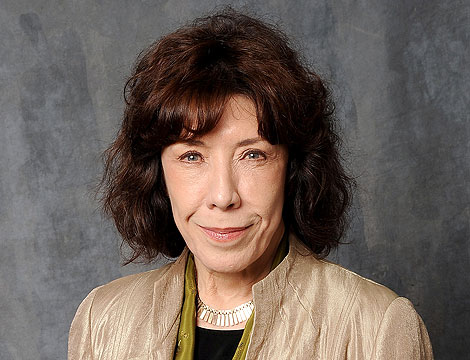 Lily Tomlin Net Worth Statistics, Comedienne & Actress