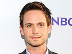 Suits Star Patrick J. Adams Strips Off the Formalwear for His PEOPLE Shoot