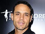 Rescue Me's Daniel Sunjata Heats Up His PEOPLE Photo Shoot