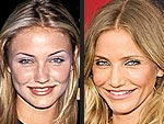 Cameron Diaz's Changing Looks! | Cameron Diaz