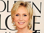 Jane Lynch's Advice to Young Readers of her Memoir