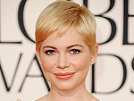 Michelle Williams: Playing Marilyn Monroe Was 'Terrifying'