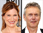 Kathryn Hahn and Anthony Head Introduce Their Sitcom, Free Agents