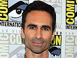Nestor Carbonell Loves His Chemistry with Sarah Michelle Gellar