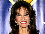 Where Does Susan Lucci Keep Her Emmy?