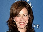 Jane Kaczmarek Makes Life Complicated for Whitney